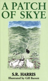Book Cover A Patch of Skye
