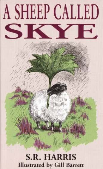 Cover of A Sheep called Skye